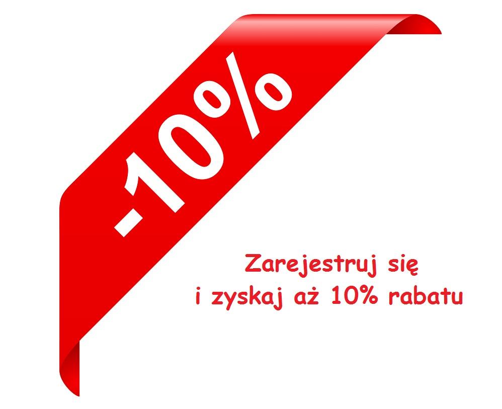 Obnizka 10%